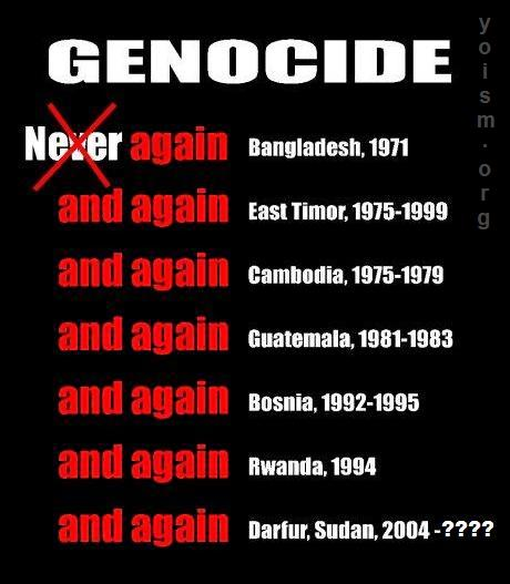 the statistics of the genocide in east timor as of 1975