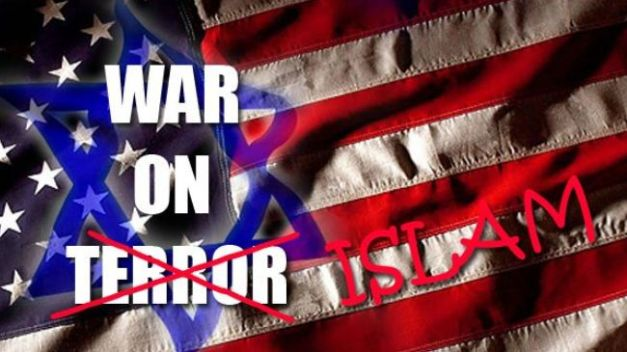 War-on-terror-actually-aimed-at-Islam